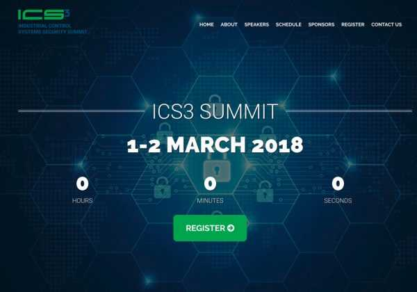 ICS Summit